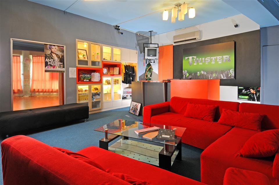 Twister Dance Academy - Bukit Indah