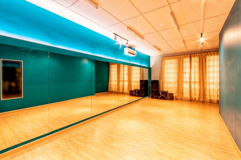 Twister Dance Academy - Taman Ungku Tun Aminah
